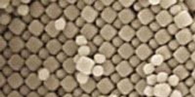 Scientists Use Nanoscale Building Blocks and DNA 'Glue' to Shape 3D Superlattices