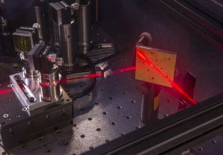 two-dimensional infrared spectroscopy