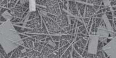 Solution-Grown Nanowires Make the Best Lasers