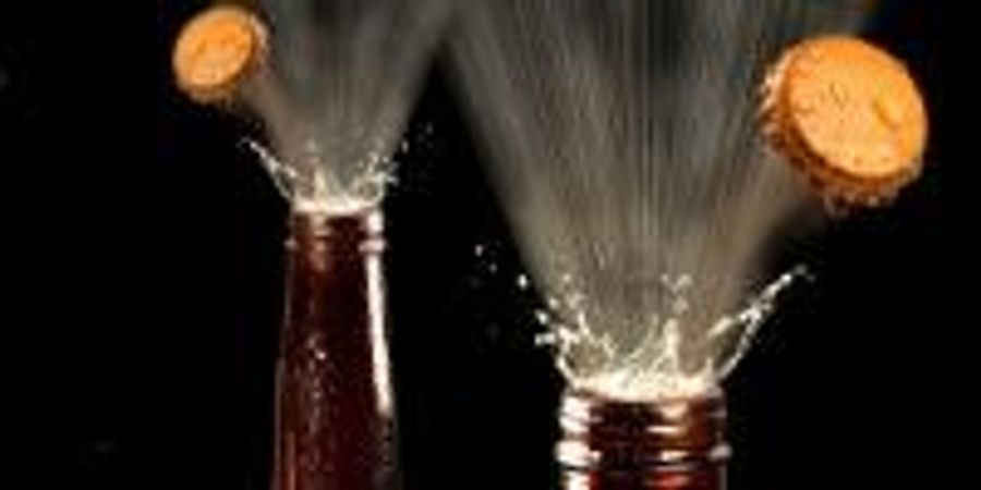 Solution from VTT to Prevent Beer Bottle Explosions