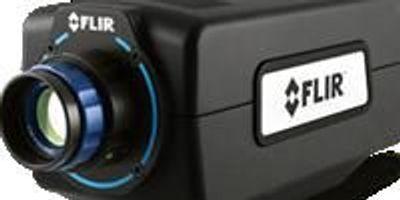 Optimized SWIR Imaging Camera