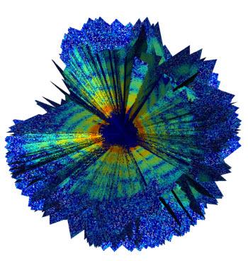 computerized rendering