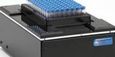 Versatile 2D Rack Scanner
