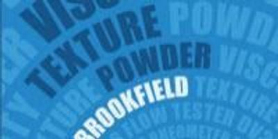 Brookfield 2015 Catalog Introduces New Instruments and Accessories