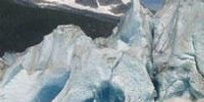 Study: Melting Glaciers Have Big Carbon Impact
