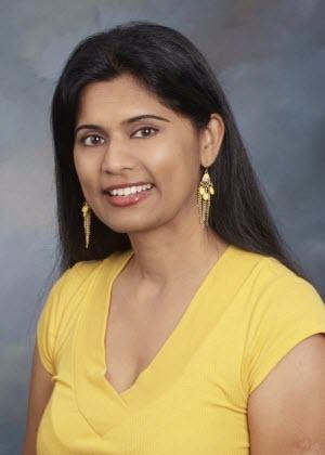 Banu Kumar