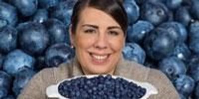 Want to Lower Your Blood Pressure? Try Blueberries