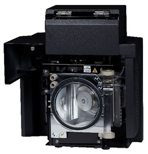 Shimadzu's Micro-ESI 9030 Flowrate Compatible Ionization Interface