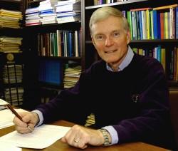 Mathematician Glenn Webb