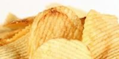 Designing a Better Low-Fat Potato Chip