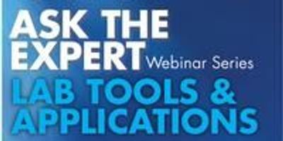 Webinar: High-Throughput Sequencing Labs – How to Reach Peace of Mind Regarding Water Quality