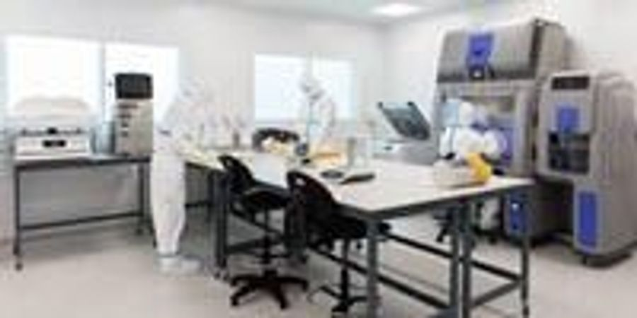 Sartorius Stedim Biotech Launches New Services for Mammalian Cell Bank Manufacturing