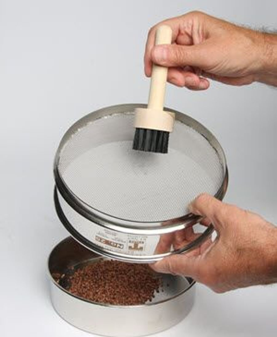 Five Tips for Maintaining Test Sieves