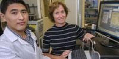 Elusive Quantum Transformations Found Near Absolute Zero