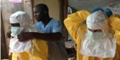 Experts Call for Massive Global Response to Tackle Ebola