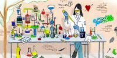 Feast and Famine in American Science
