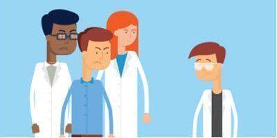 Linda's Lab: The Undergrad