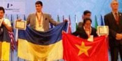 PerkinElmer Sponsors the 46th International Chemistry Olympiad