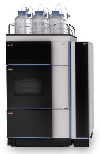 Thermo Scientific Vanquish MD High Performance Liquid Chromatography (HPLC) system