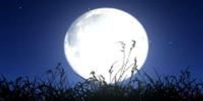 The Effect of the Full Moon on Sleep