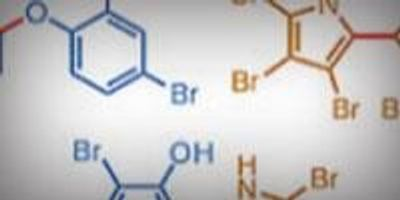 Marine Bacteria Are Natural Source of Chemical Fire Retardants