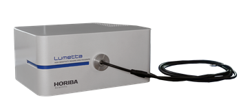 HORIBA Scientific Lumetta fixed grating spectrograph
