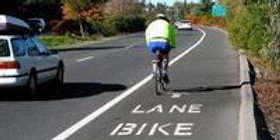 Do Bikes Make Us Happier?