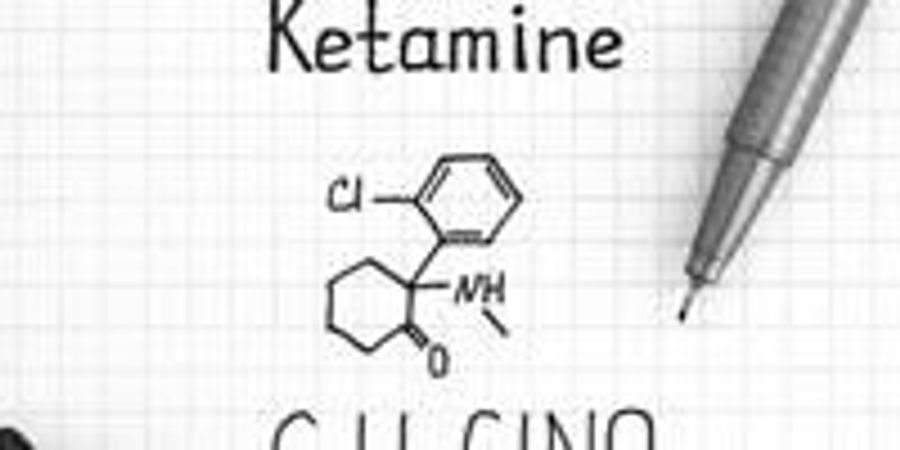 Ketamine Isn't an Opioid and Treats Depression in a Unique Way