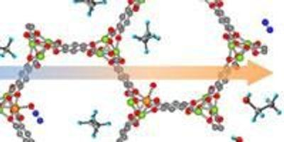 From Separation to Transformation: Metal-Organic Framework Shows New Talent
