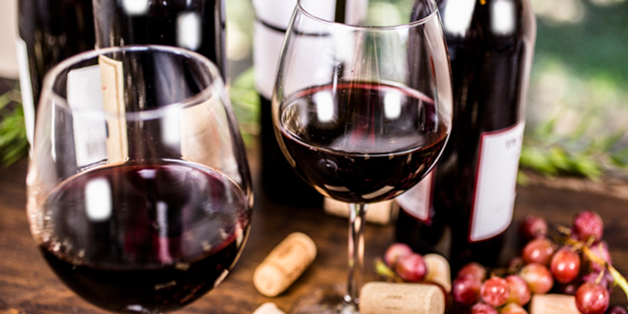 Compound Found in Red Wine Opens Door for New Treatments for Depression, Anxiety