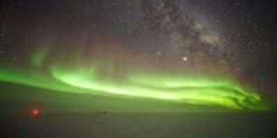 Antarctic: The Icecube Neutrino Experiment Is Growing