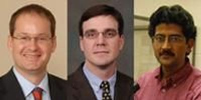 Three Clemson University Professors Win Governor's Awards for World-class Research