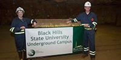 Black Hills State University Will Have Underground Campus at Sanford Lab