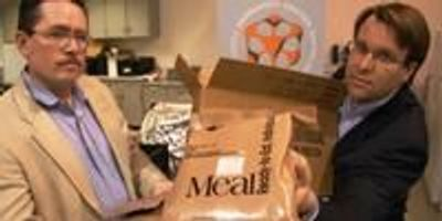 Researchers' Work Helps U.S. Military Deliver Fresher MREs