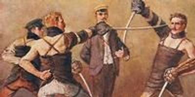 Employee Rivalry: Deal with It! 5 Tips for Managing Dueling Staffers