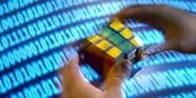 Researchers' Deep Learning Algorithm Solves Rubik's Cube Faster Than Any Human