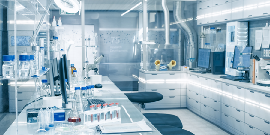 Equipment Monitoring Saves Lab Managers Time and Money