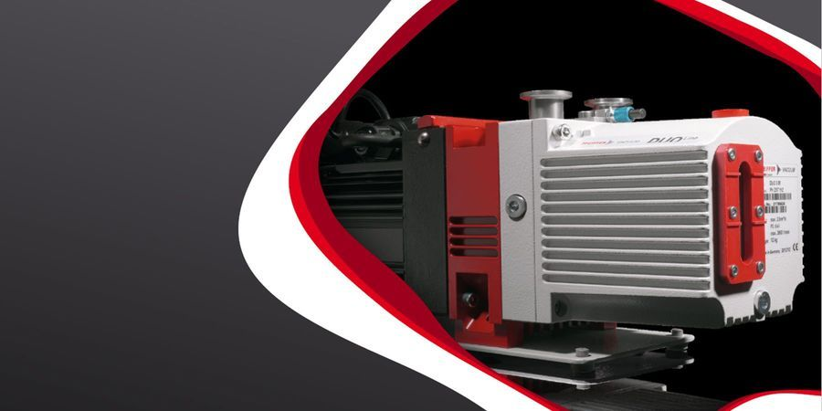 Vacuum Pumps Resource Guide