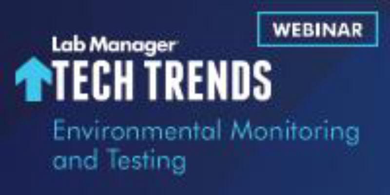 Environmental Monitoring and Testing