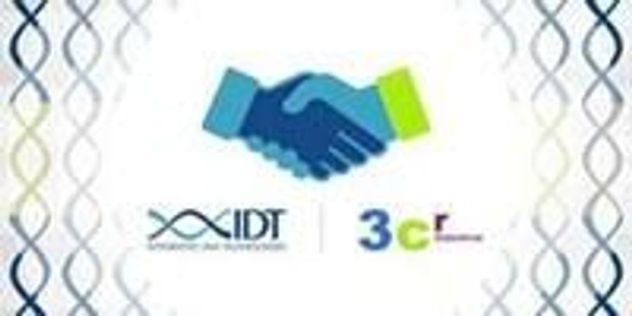 IDT and 3CR Pool Expertise to Provide a Custom Genotyping Solution for Low- to High-Throughput Screening