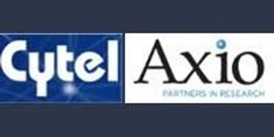 Cytel and Axio Join Forces to Create an Industry Leader in Analytical Solutions for Drug Development