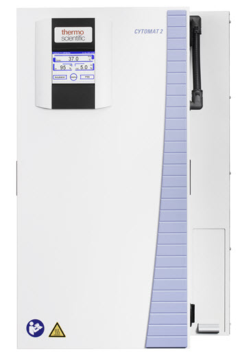 Thermo Scientific Cytomat 2 C-LiN Series Automated Incubator.