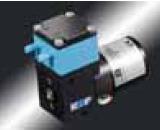 Small Brushless DC Motor