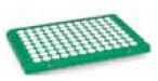 96-Well Plates for PCR and qPCR