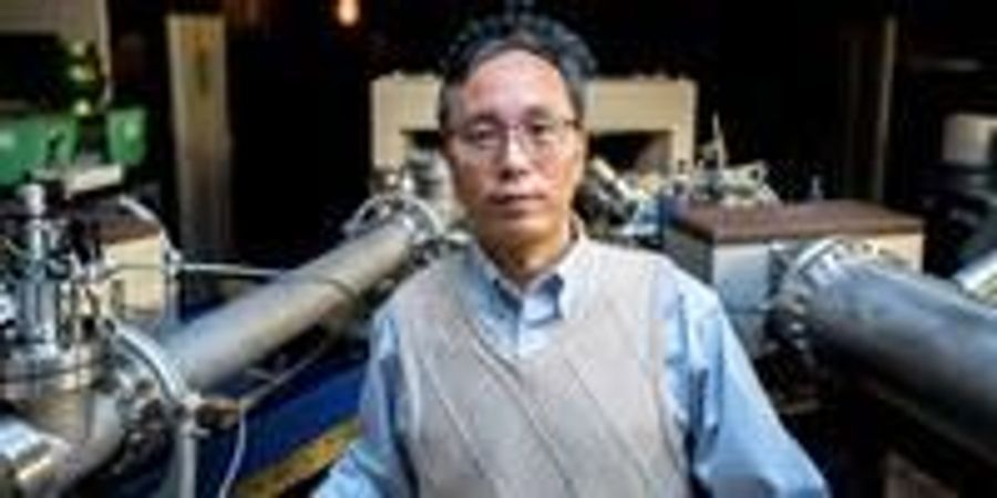 Researchers Explain Visible Light from 2D Lead Halide Perovskites