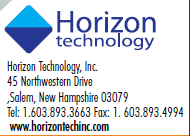 Horizon Technology Inc.