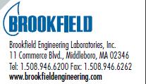 Brookfield Engineering