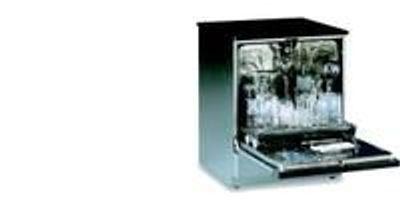 Labconco FlaskScrubber 33 and SteamScrubber 33 Lab Washers