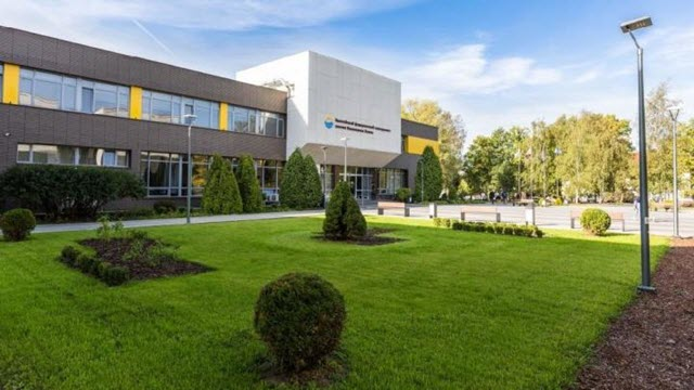 Immanuel Kant Baltic Federal University