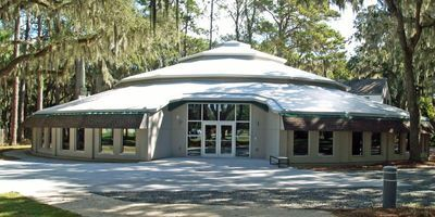 Barn to Lab: UGA Ocean Sciences Instructional Center